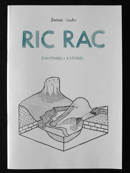 Ric Rac