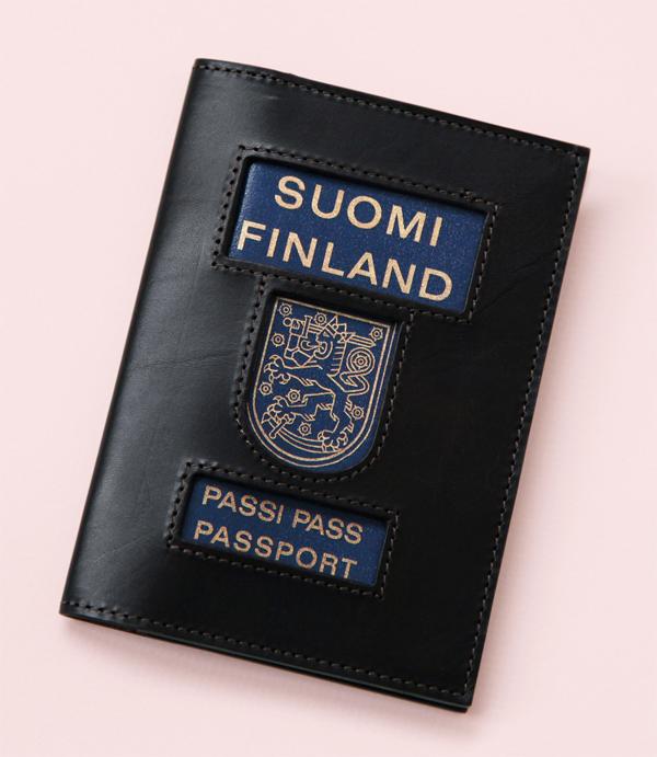 SUOMI FINLAND PASSI PASS PASSPORT – DELUXE EDITION