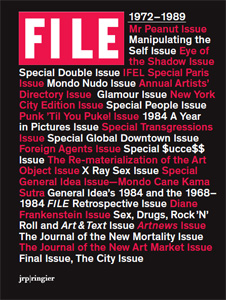 FILE Megazine (coffret)