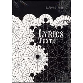 Lyrics Texts + Lyrics Pictures