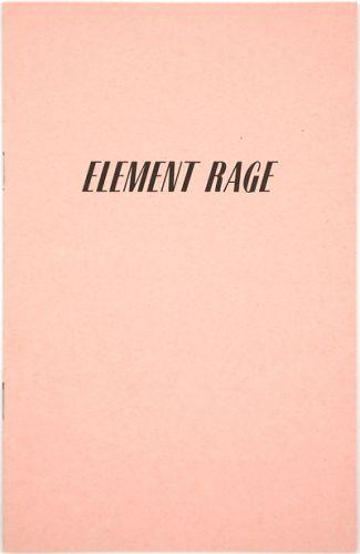 Element Rage