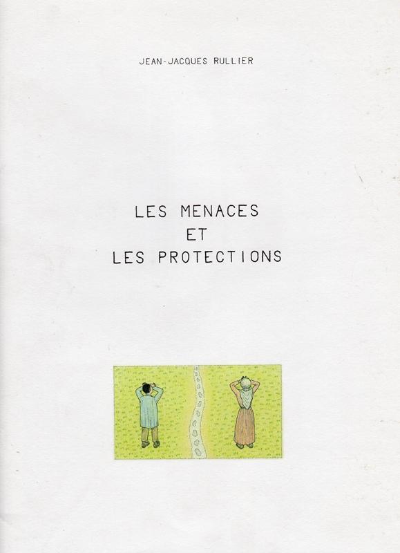 Les menaces et les protections