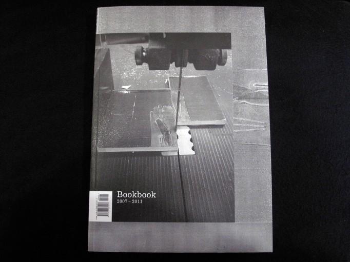 BookBook 2007-2011