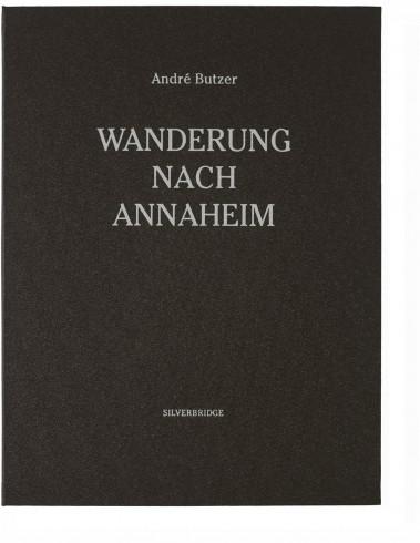 WANDERUNG NACH ANNAHEIM