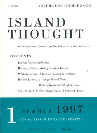 Island Thought