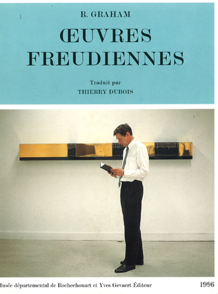 Oeuvres freudiennes / Oeuvres wagnériennes