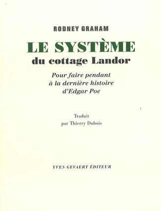 Le Système du cottage Landor