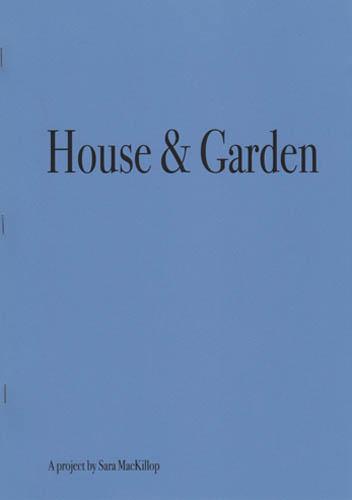 House & Garden – PWP017