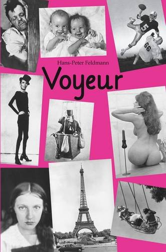 Voyeur (6ème édition)
