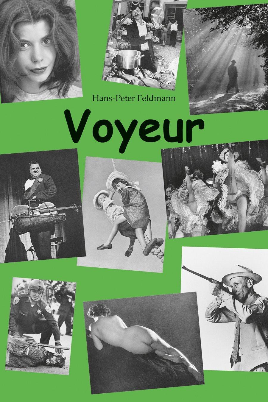 Voyeur (5ème édition)
