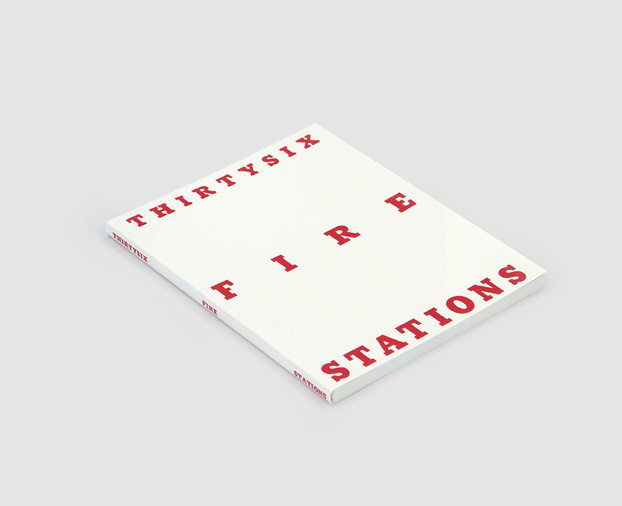 Thirtysix Fire Stations