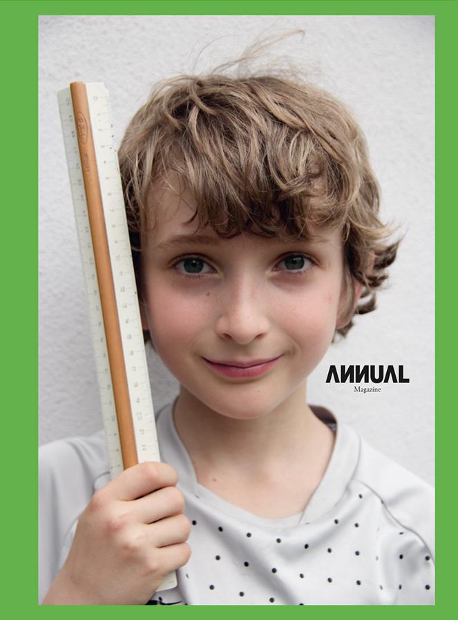 Annual Magazine Issue 6