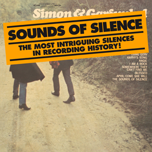 Sounds of Silence (vinyl LP)