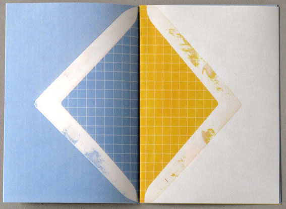 Folded Envelope 2