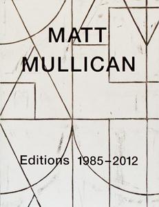 Matt Mullican. Editions 1985-2012