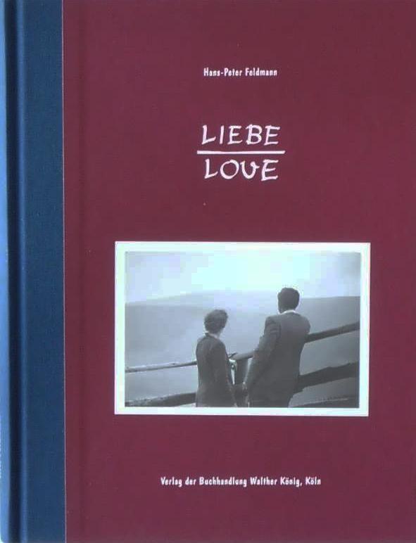 Liebe – love