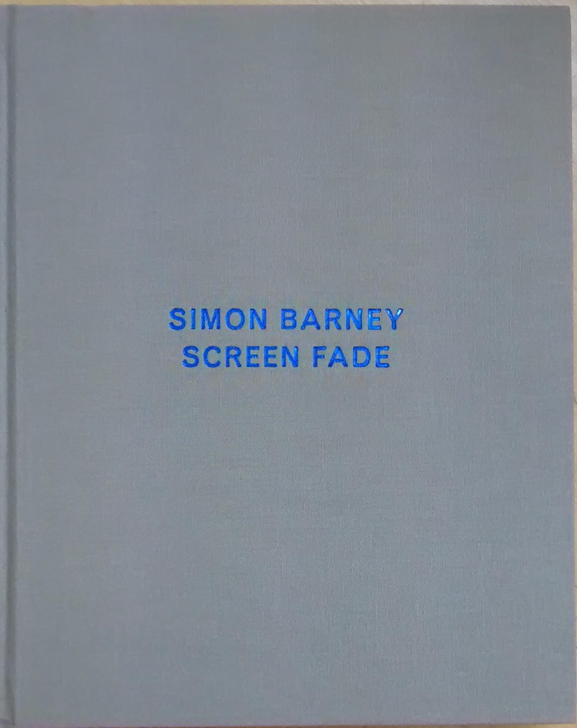 Screen Fade