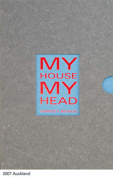 MY HOUSE MY HEAD