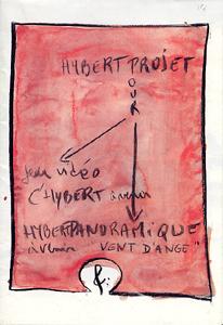 HYBERT Projet Pour