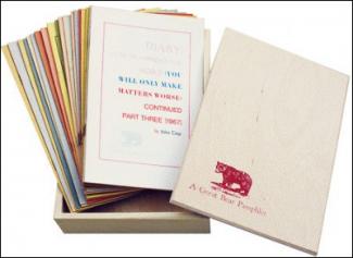 Great Bear Pamphlets