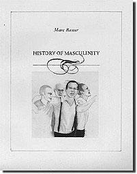 History of Masculinity