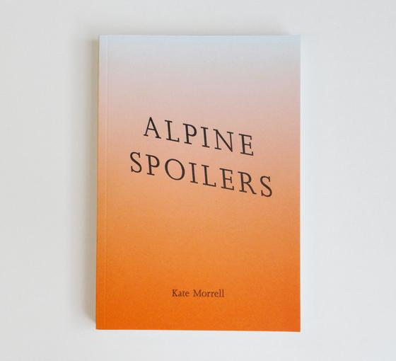Alpine Spoiler