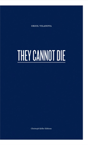 They Cannot Die / Ells No Poden Morir