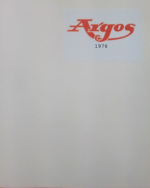 Argos Catalogue 1976