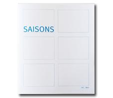 Saisons. 2012, #2