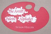 The artist's Palette Alphabet