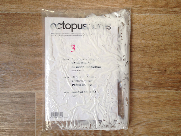 Octopus Note 3