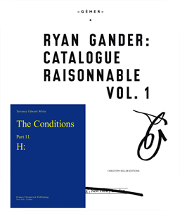 Catalogue Raisonnable Vol. 1