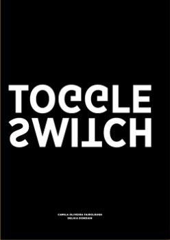 Toggle Switch (noir)
