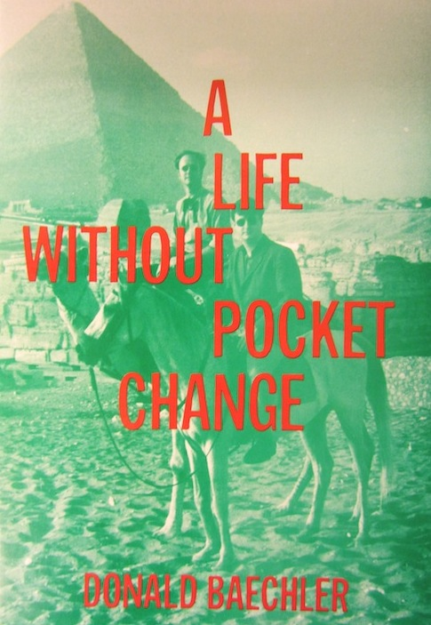A life without pocket change (an egyptian expense diary : ten days up and down the nile)