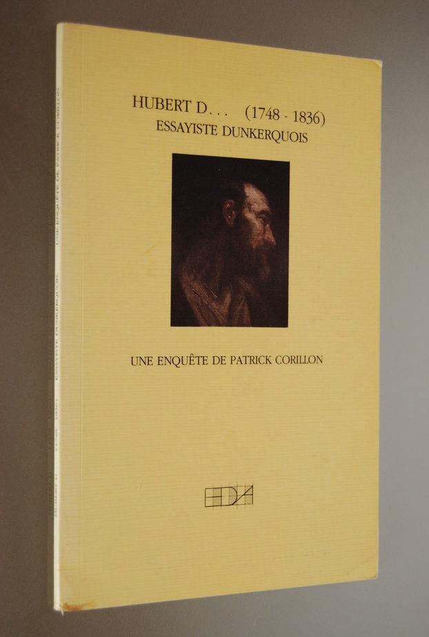Hubert D…(1748-1836) Essayiste dunkerquois