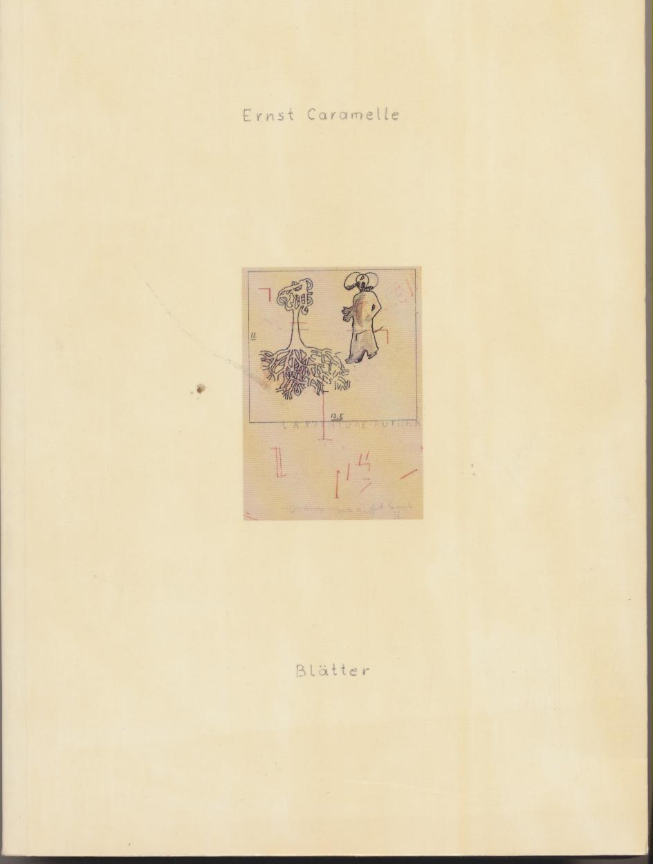 Blätter 1973-1978