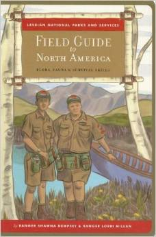 Field Guide to North America: Flora, Fauna & Survival Skills