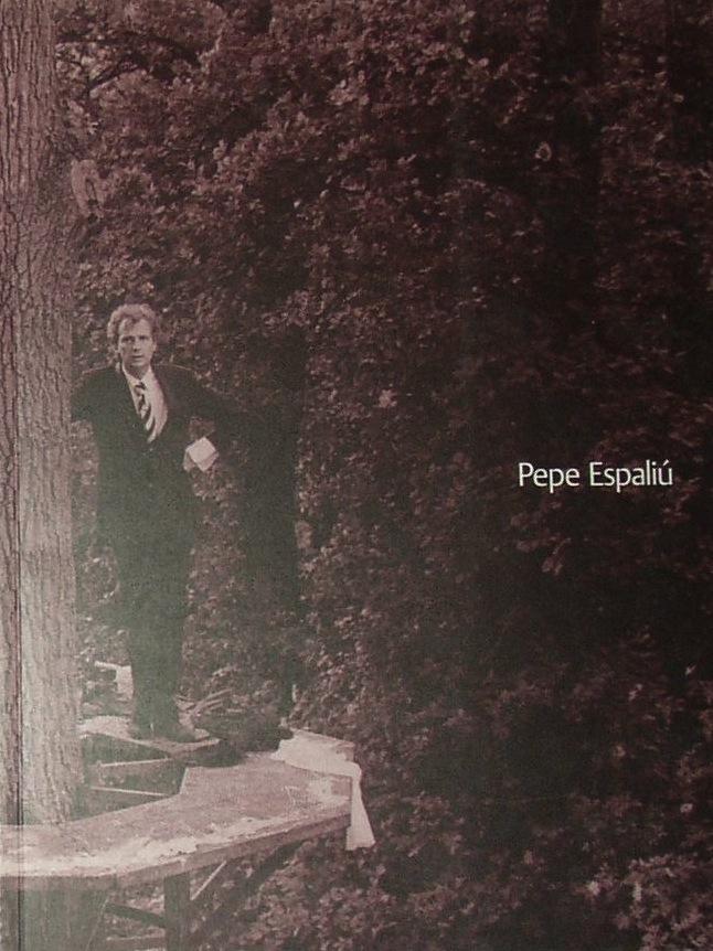 Pepe Espaliu