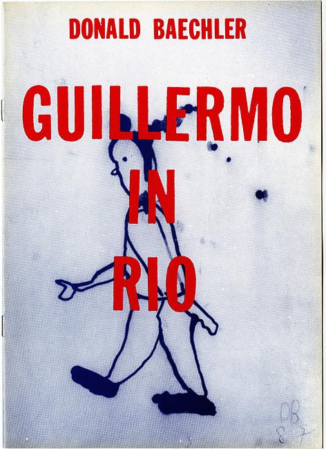 Guillermo in Rio