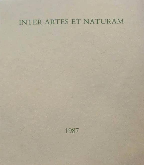 Inter Artes et naturam