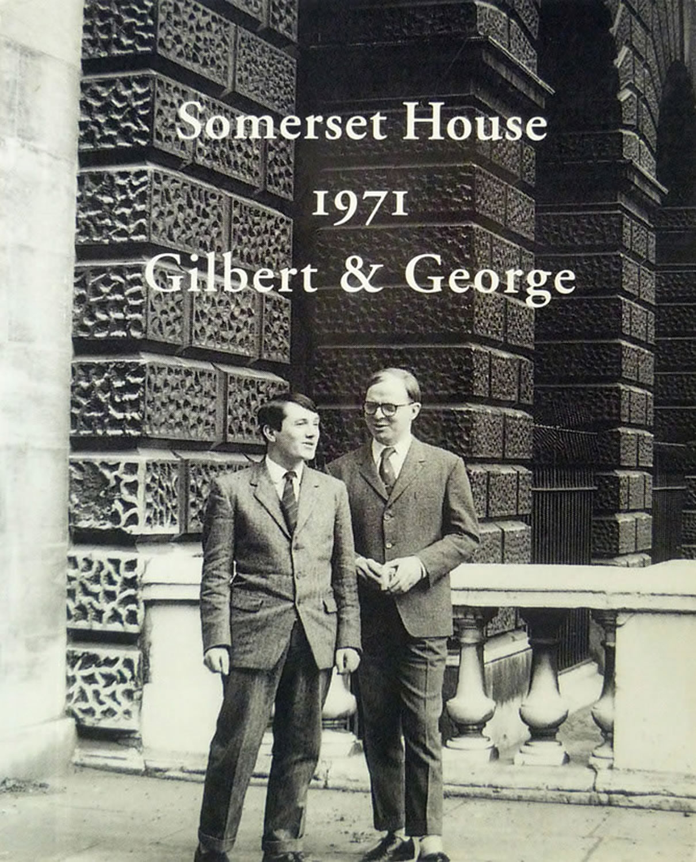 Somerset House 1971