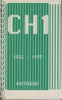 Chicago 1992-1995