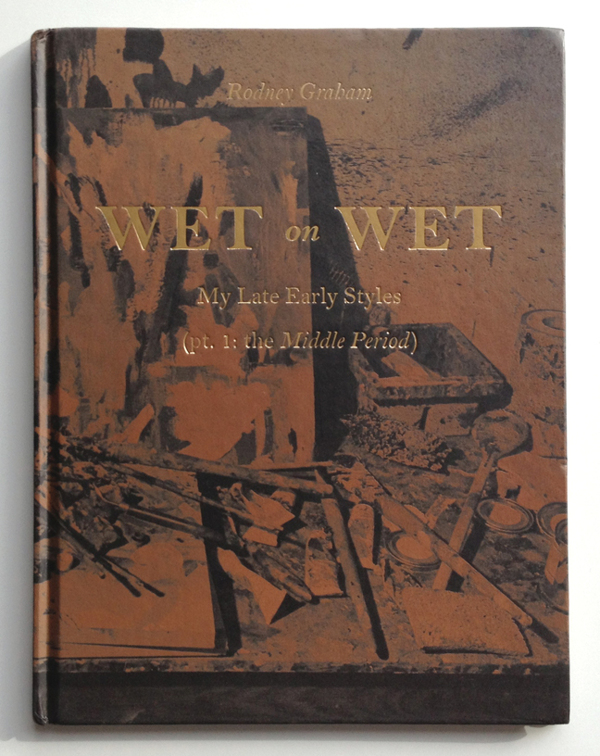 Wet on Wet – My late Early Styles  (pt. 1 : the Middle Period)