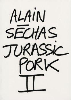 Jurassic Pork II