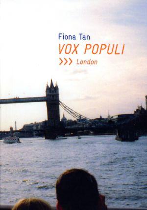 Vox Populi – London