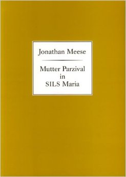 Mutter Parzival in Sils Maria – Pamphlet 2