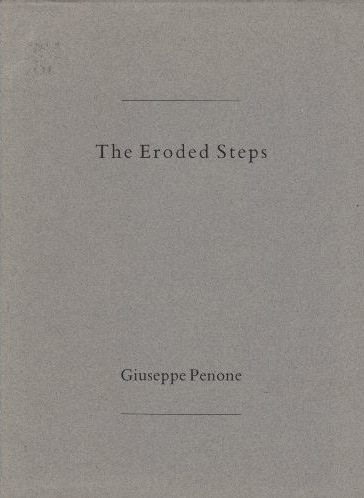 The Eroded Steps
