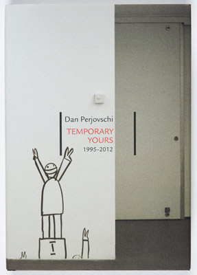 Temporary yours 1995-2012