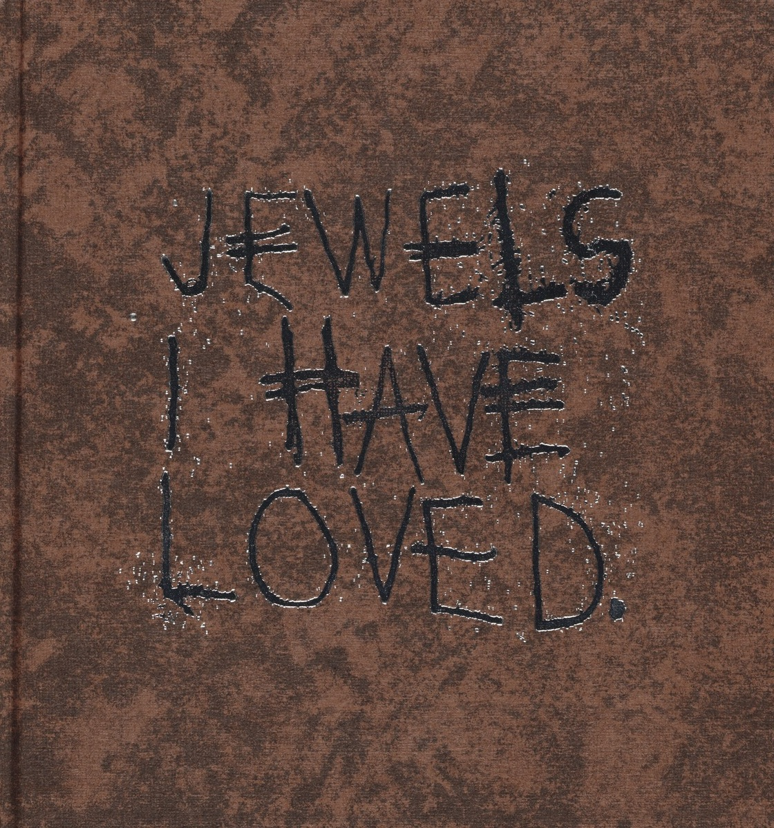 Jewels I have loved