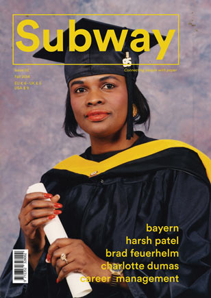 Subway # 2